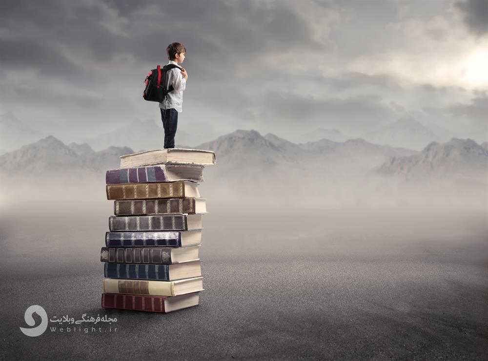 کتاب؛ یار مهربان یا بیگانه ای در میان ما