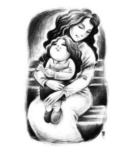 لالایی در فرهنگ مردم ایران