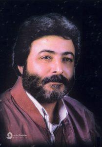 مهرداد کاظمی