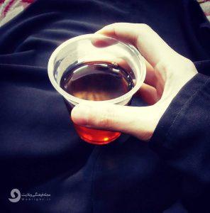 چای روضه