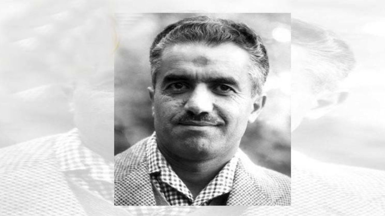 زندگی نامه محمد قریب ؛ او فقط یک پزشک نبود