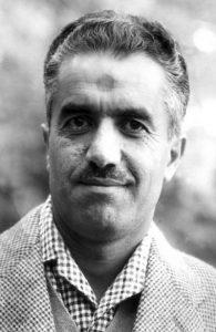 زندگی نامه محمد قریب