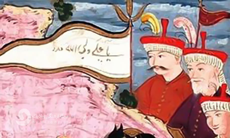 عید غدیر، جشنی که با حمله ایرانیان به اعراب رونق گرفت!