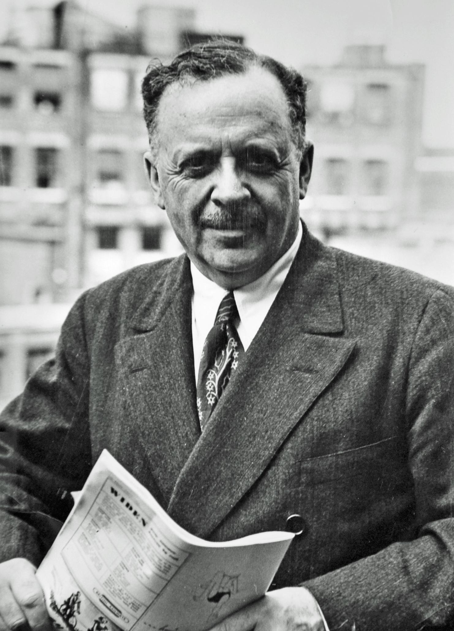 روابط عمومی و ادوارد برنیز