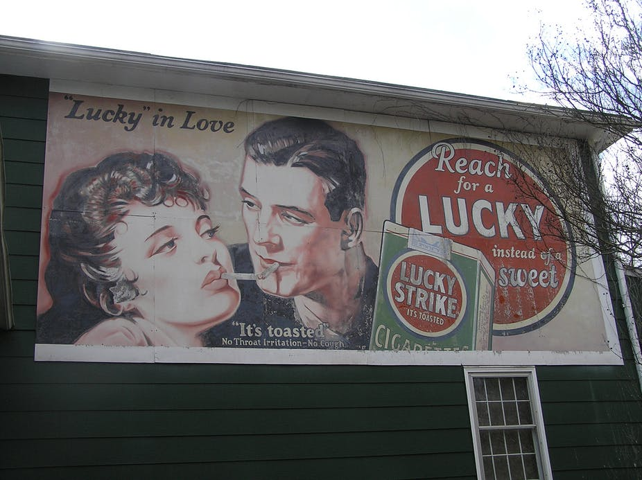 صنعت تبلیغات و نقش ادوارد برنیز