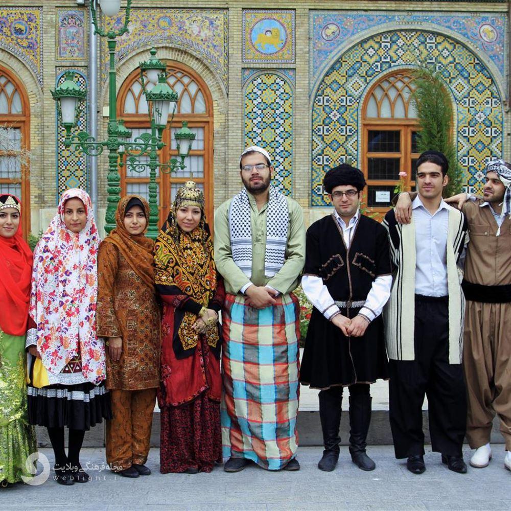 فرهنگ ایرانی